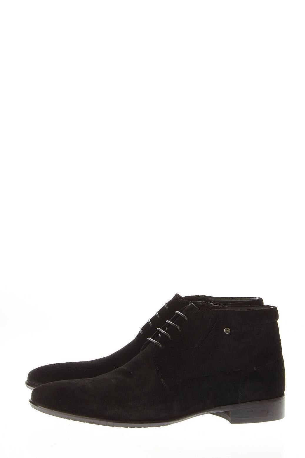 Terra Impossa | Мужская Черный Обувь
