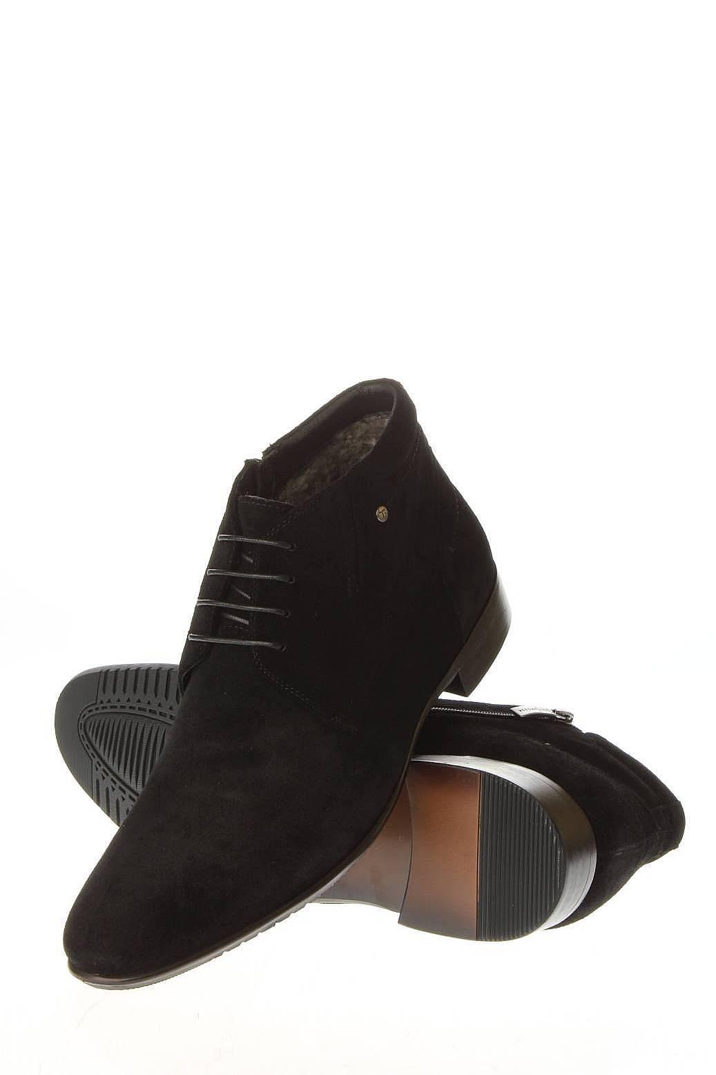 Terra Impossa | Мужские'S Black Обувь