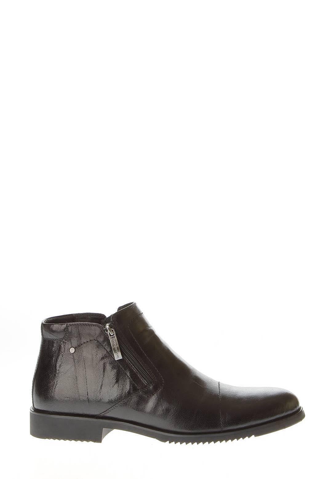 Terra Impossa | Мужская Чёрная Обувь