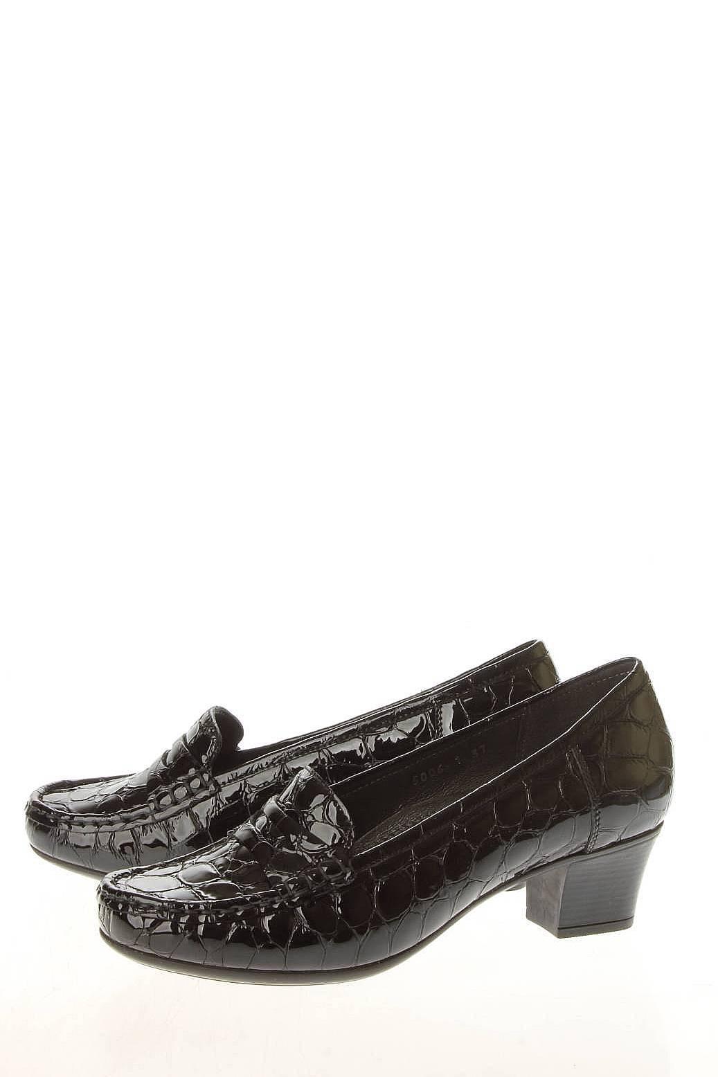 Enex | Женская Чёрная Обувь