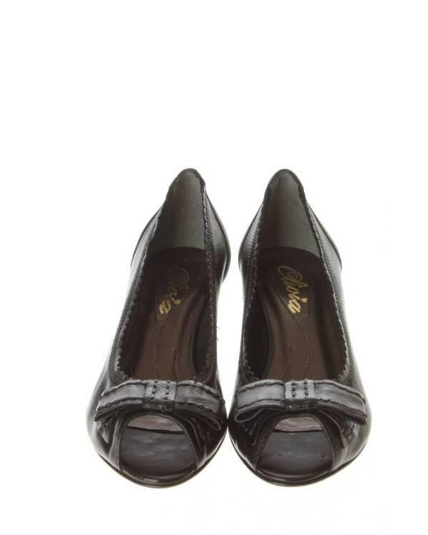 Olivia | Женская Черный Обувь