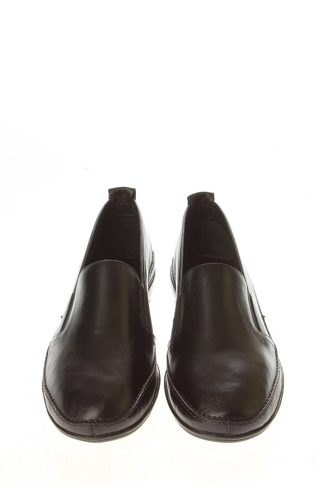 Ботинки с металлическим носком того