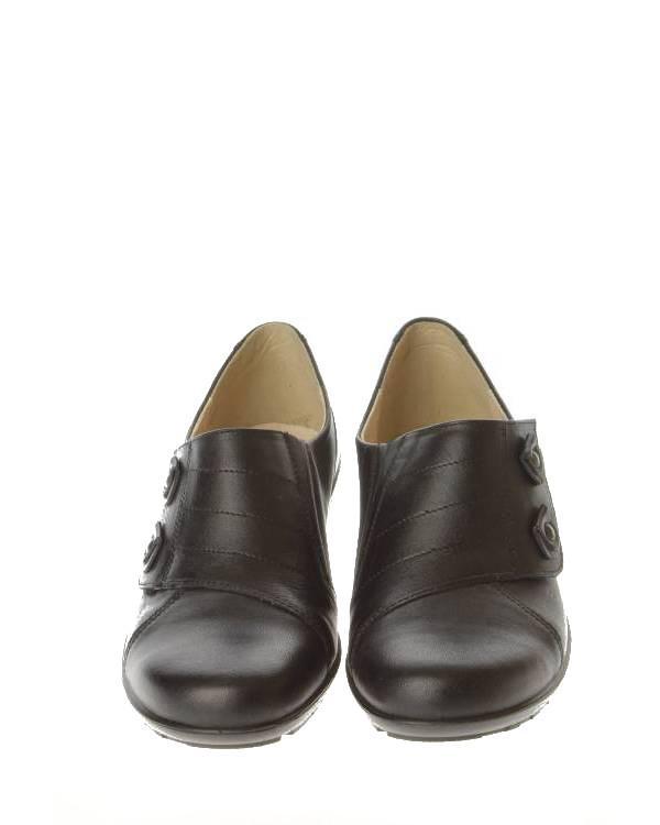 Otiko | Женская Чёрная Обувь