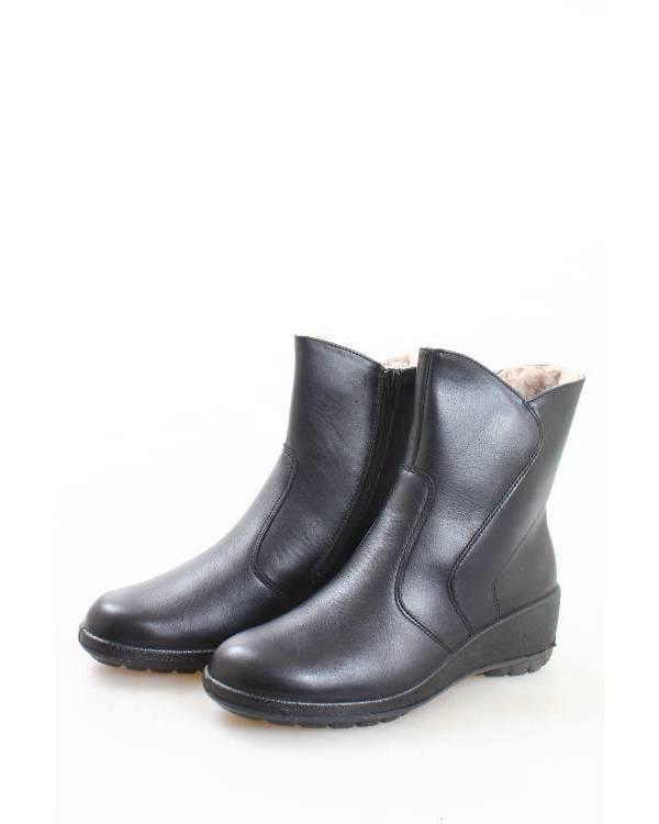 Otiko   Женская Черный Обувь