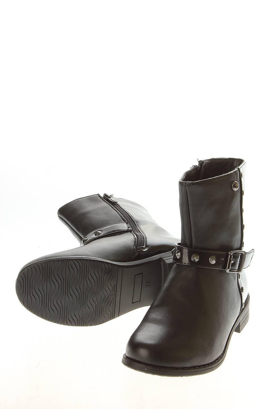 Мужская Обувь Детская Обувь Полусапоги: Парижская Коммуна Обувь