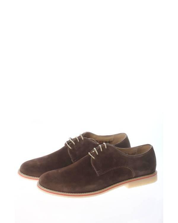 Piranha | Мужская Коричневая Обувь