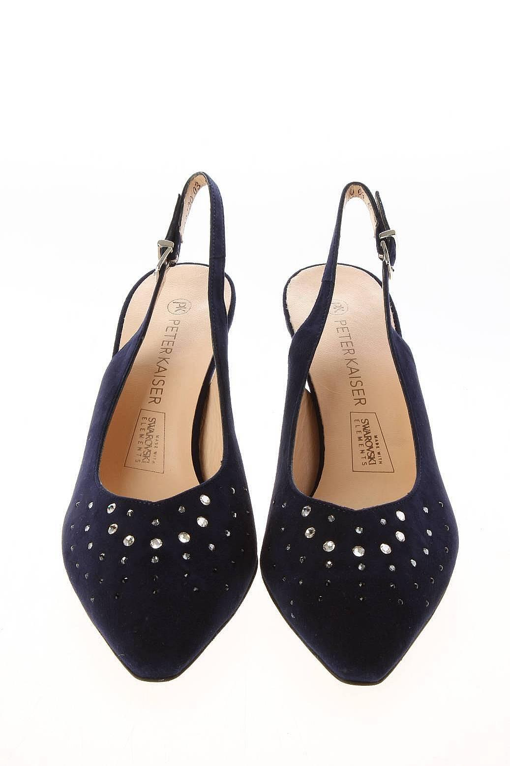 Мужская Обувь Детская Обувь Женская Обувь Туфли Открытые: Peter Kaiser Обувь