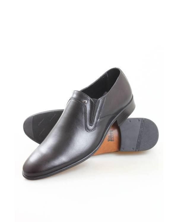 Ralf Ringer   Мужская Чёрная Обувь