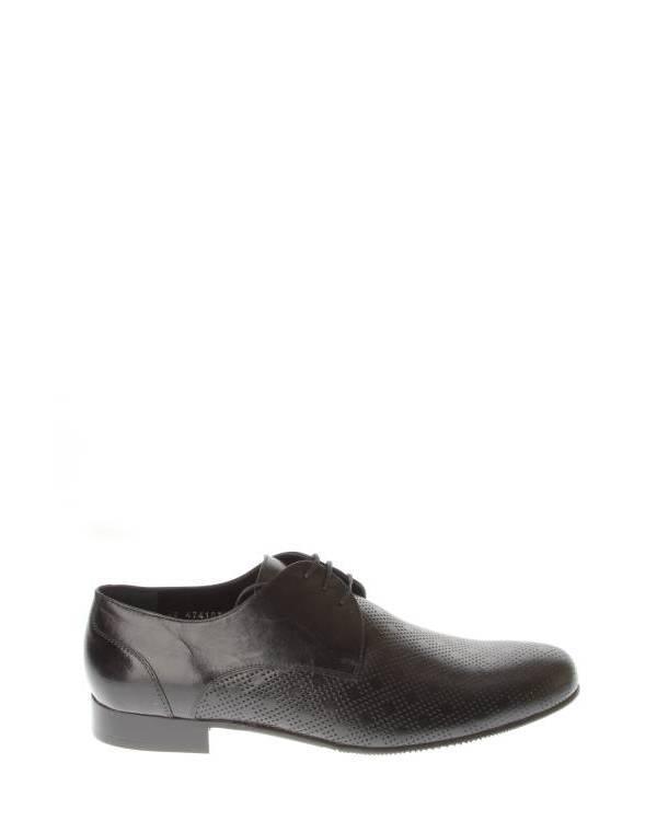 Ralf Ringer | Мужская Черный Обувь