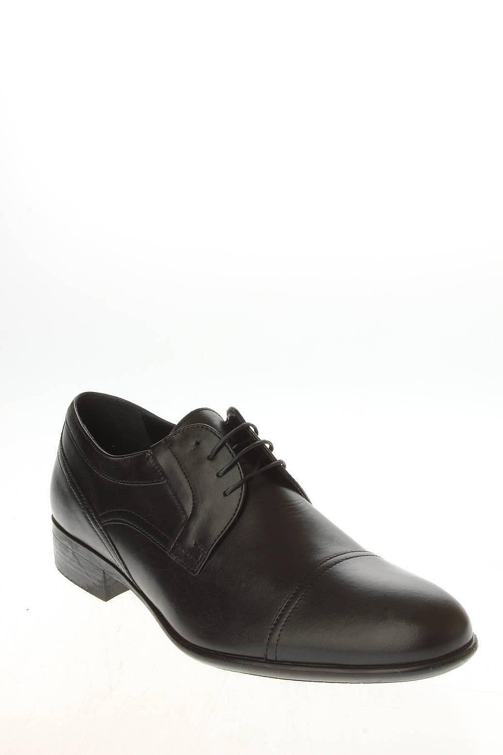 Ralf Ringer | Мужская Чёрная Обувь