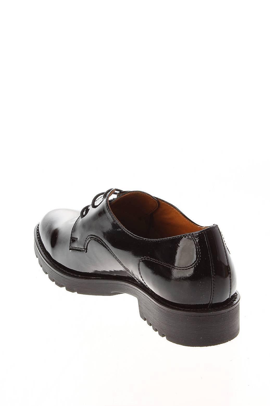 Ralf Ringer | Женская Чёрная Обувь