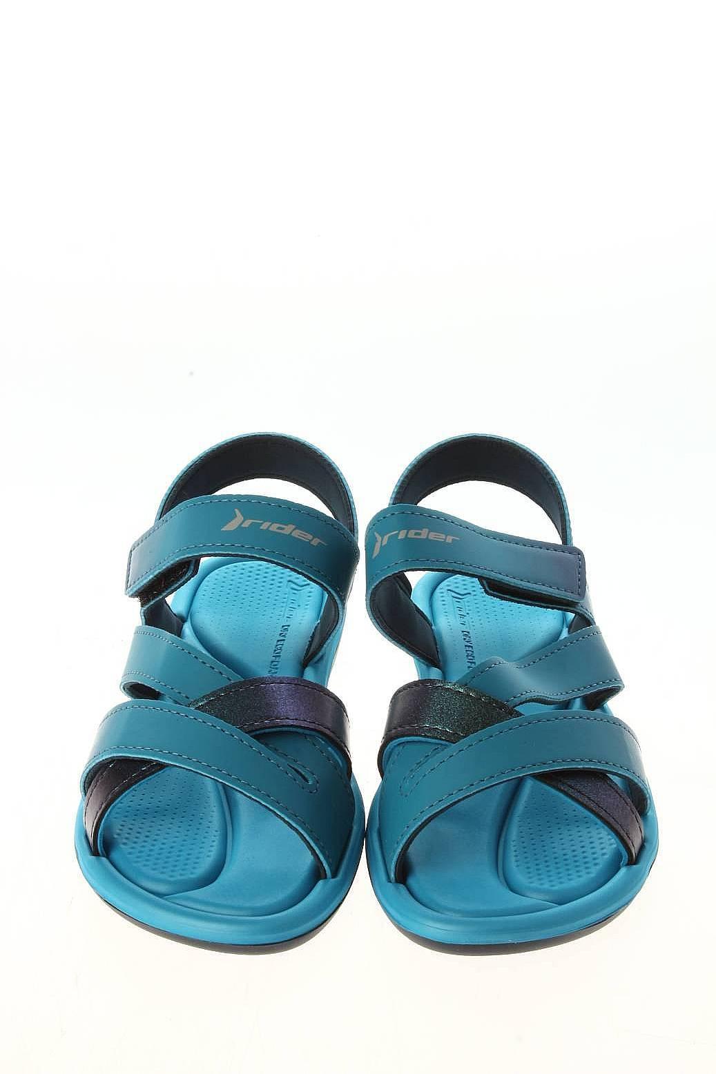 Rider   Женская Синяя Обувь