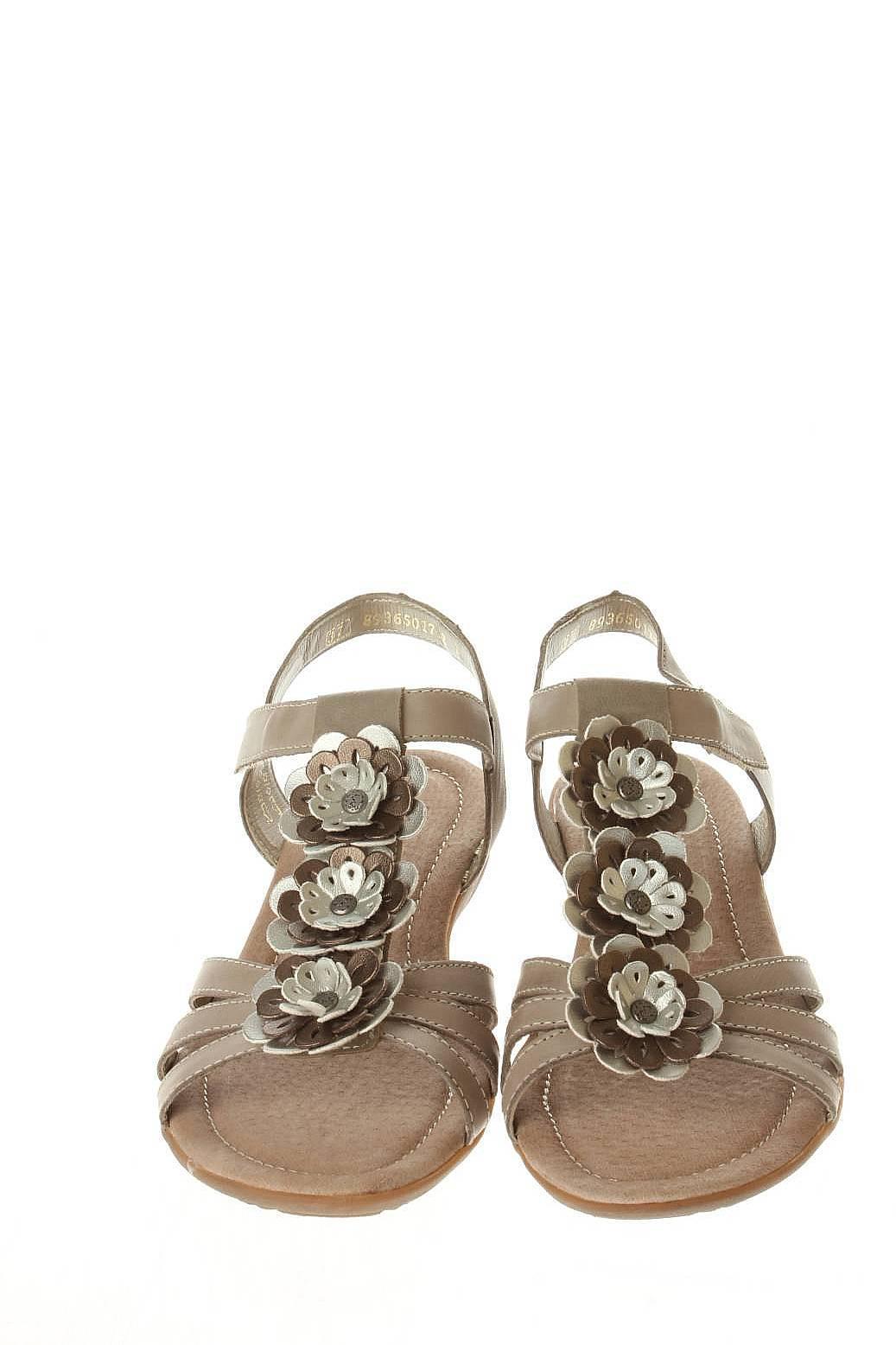 REMONTE | Женская Бежевая Обувь
