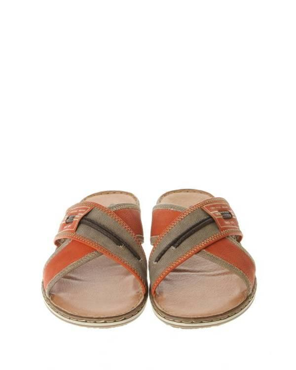 Мужская Обувь Сабо: Rieker Обувь