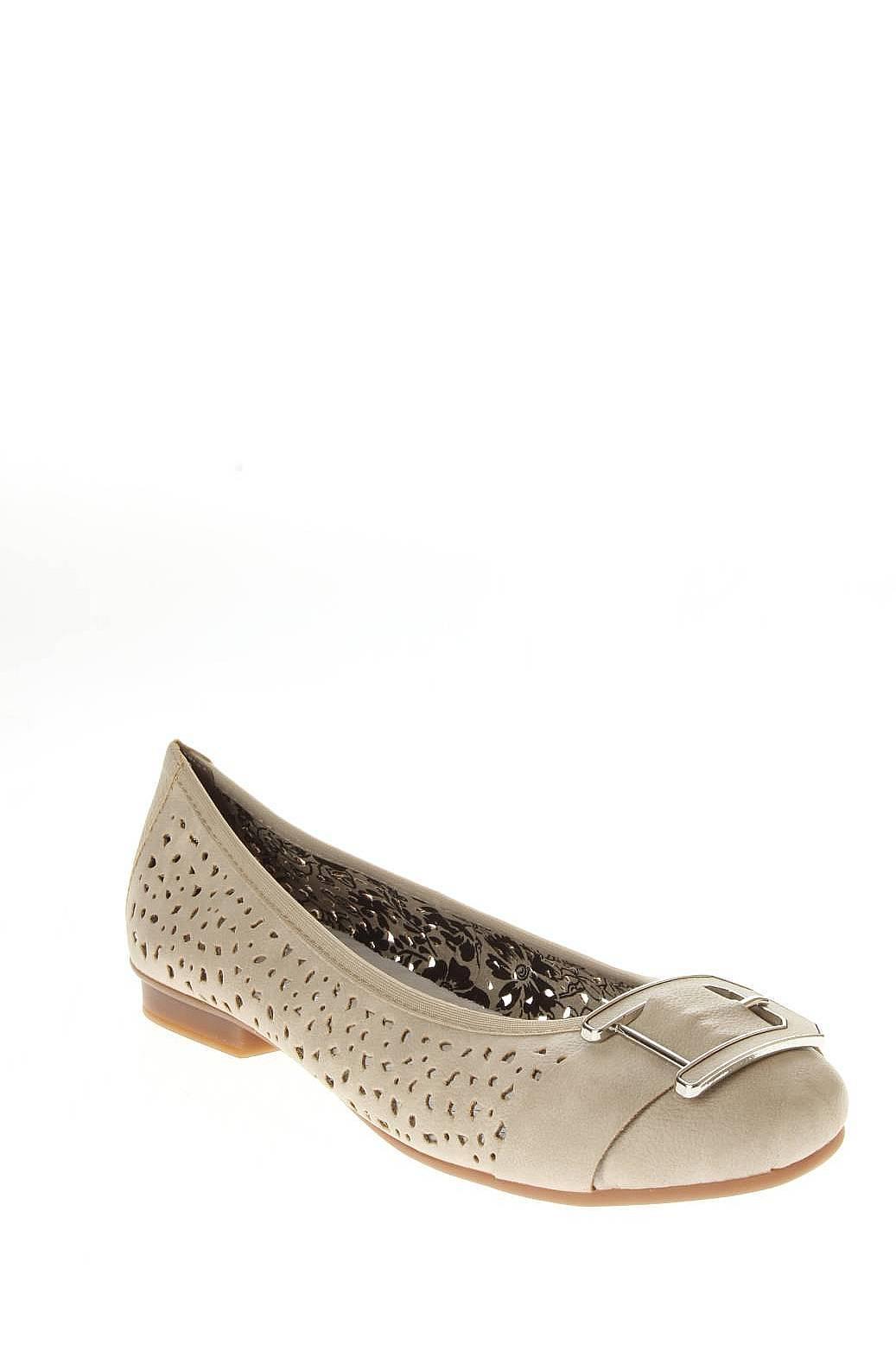 Rieker | Женские'S Gray Обувь