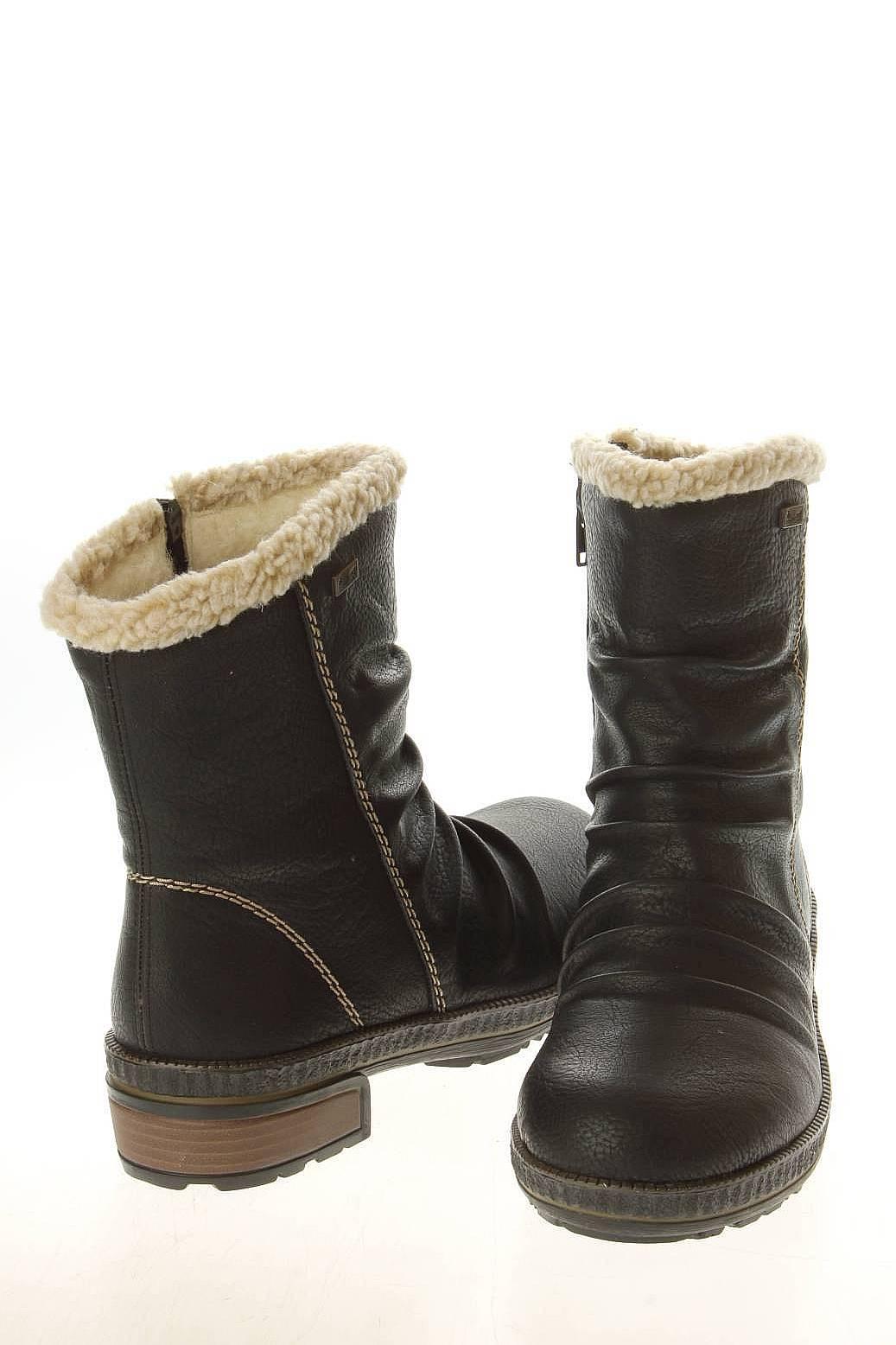 Rieker   Женская Многоцветная Обувь