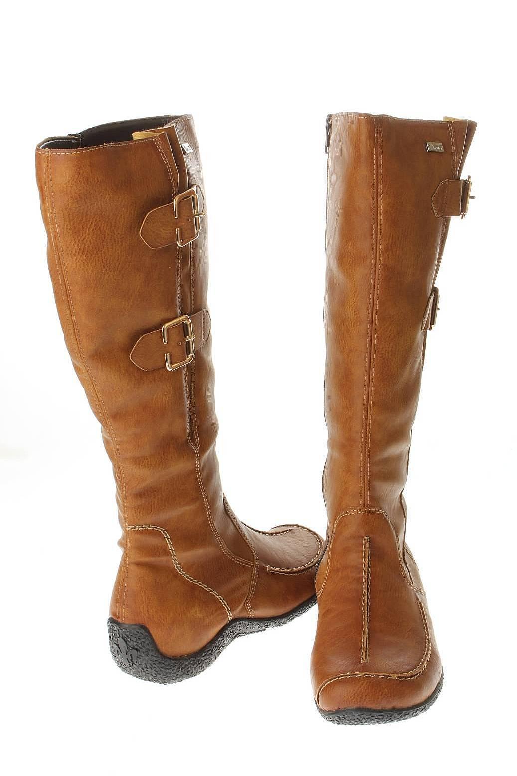 Rieker | Женская Коричневая Обувь