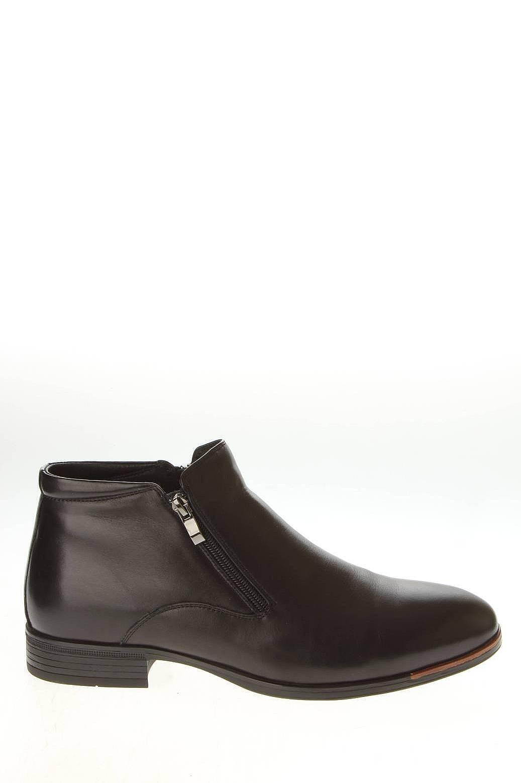 Ronny | Мужская Черный Обувь