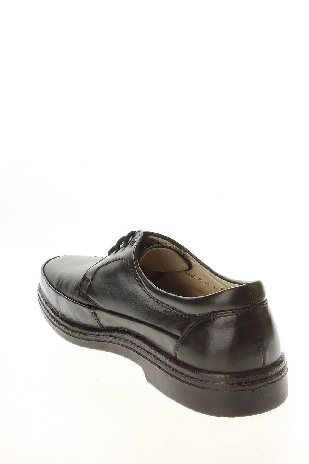 Salamander | Мужская Черный Обувь