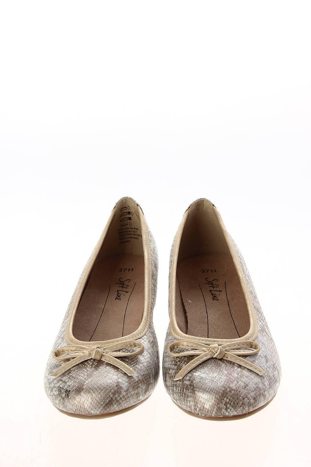 Мужская Обувь Детская Обувь Женская Обувь Балетки: Soft Line Обувь