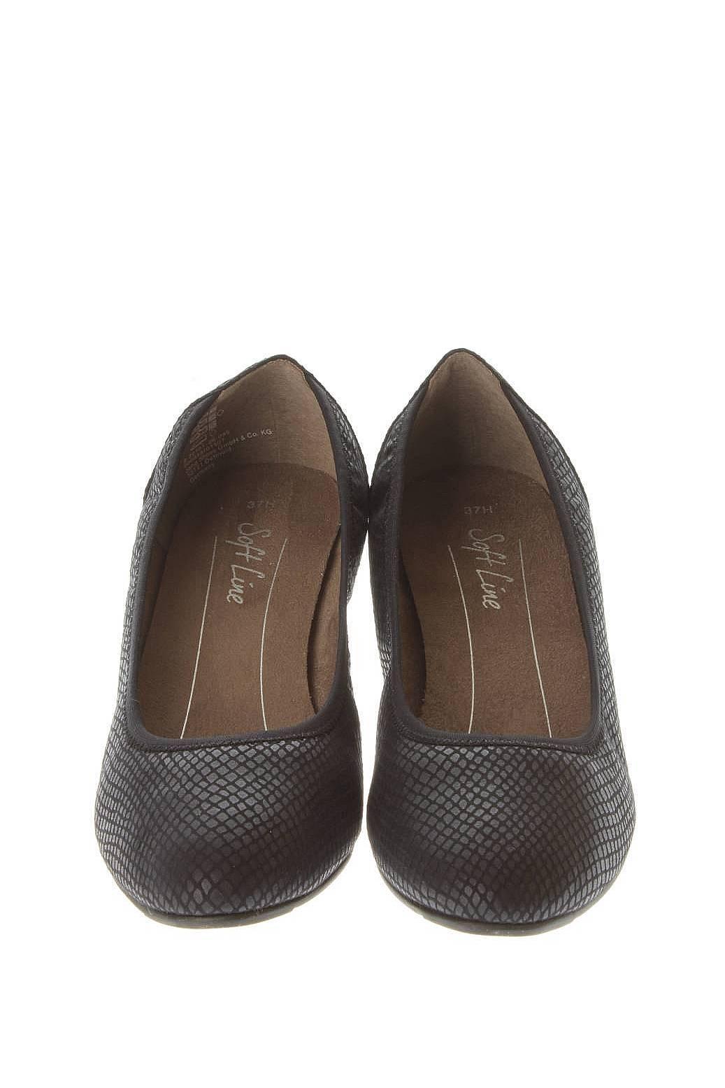 Мужская Обувь Детская Обувь Женская Обувь Туфли: Soft Line Обувь