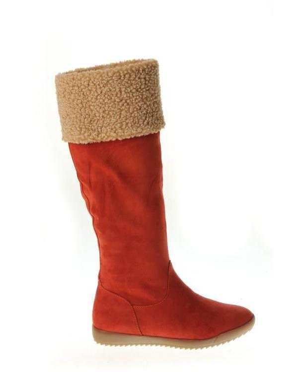 Stella Mazarini | Женская Красная Обувь