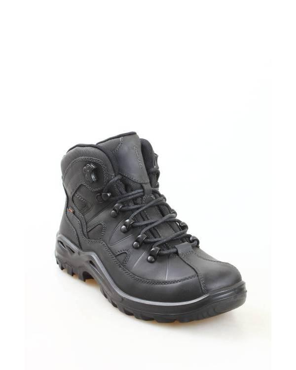S-Tep | Мужская Черный Обувь