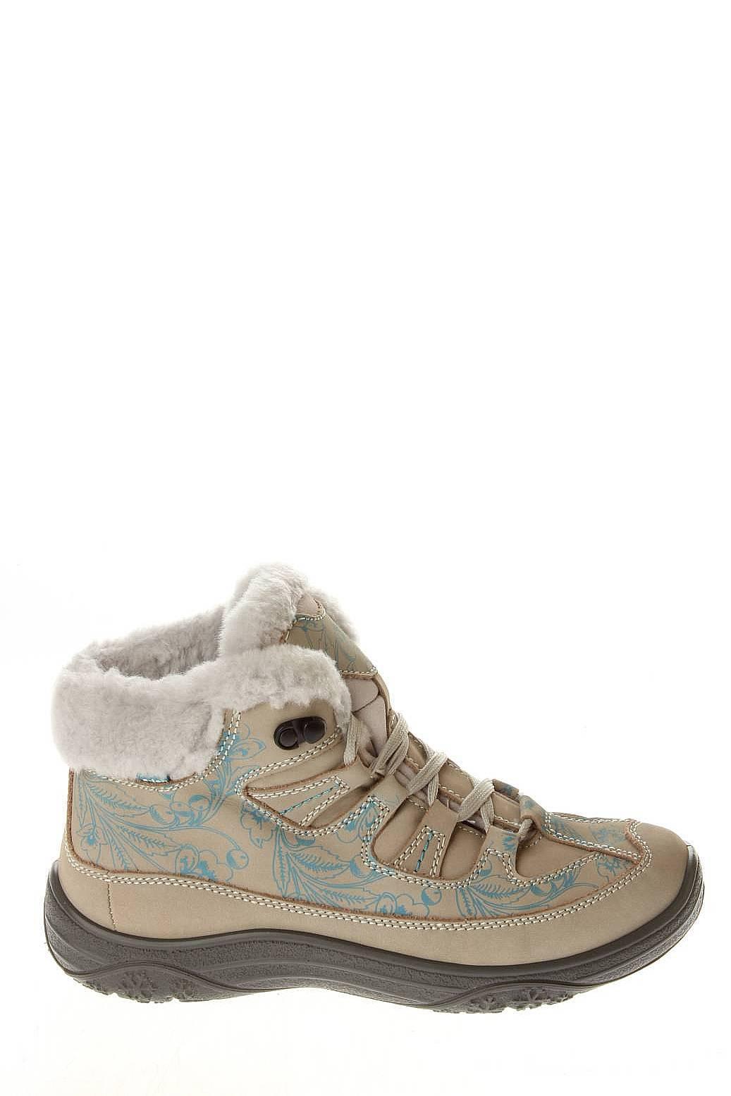 S-Tep | Женская Бежевая Обувь