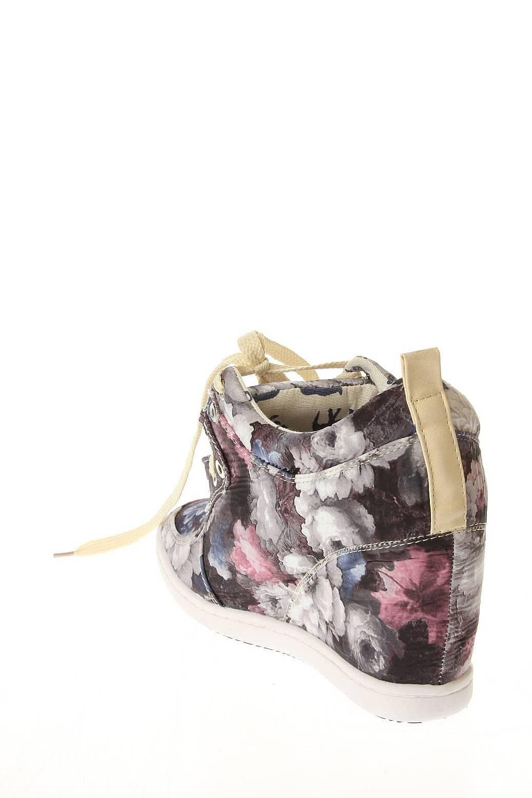 Spur | Женская Многоцветная Обувь