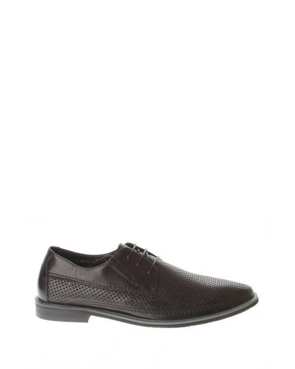 Spur | Мужская Чёрная Обувь