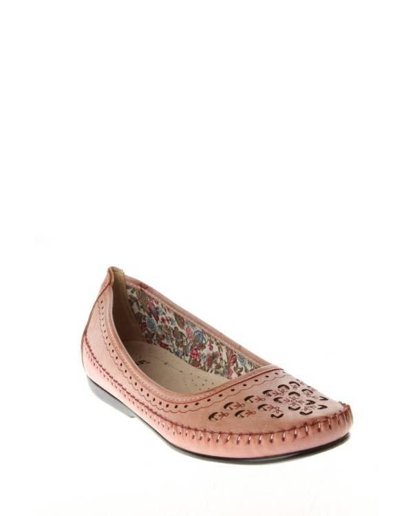 Spur | Женская Розовая Обувь