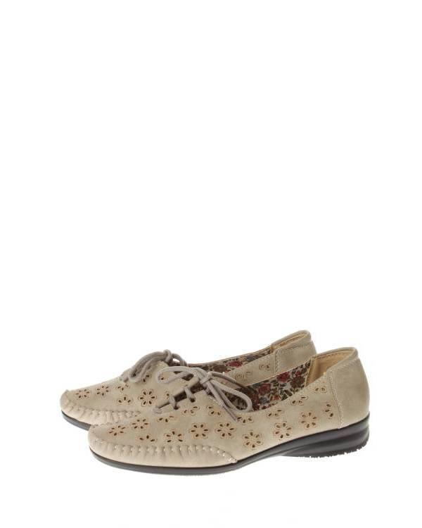 Spur | Женская Серая Обувь