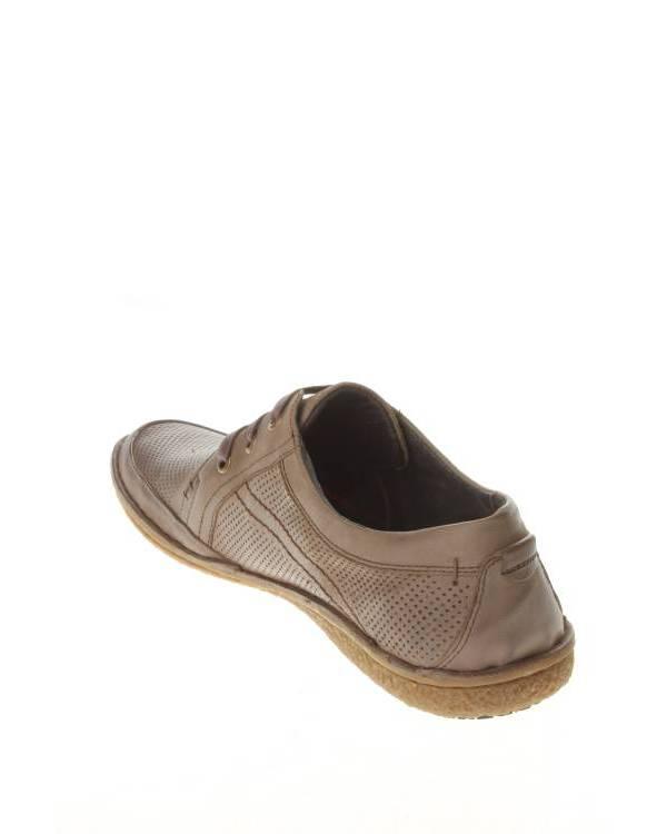 Spur | Мужская Коричневая Обувь