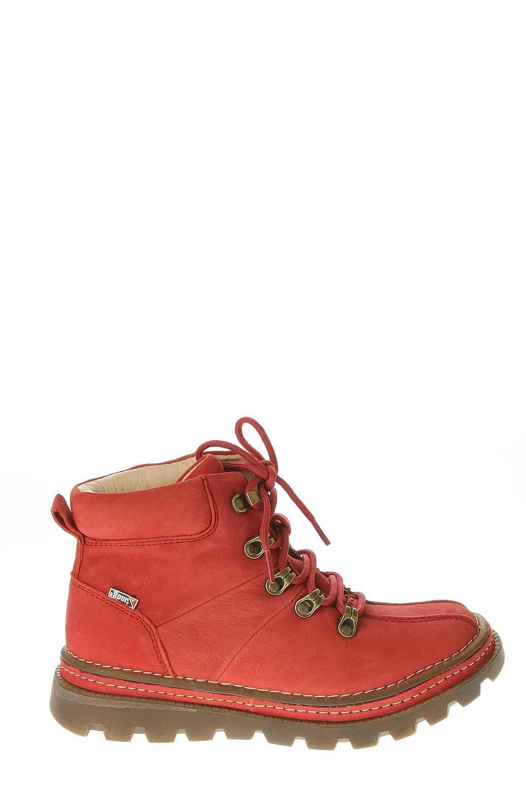 Spur | Женская Красная Обувь