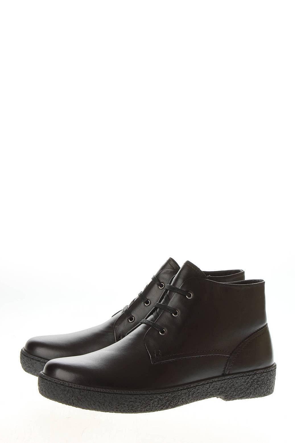 Spur | Мужская Черный Обувь
