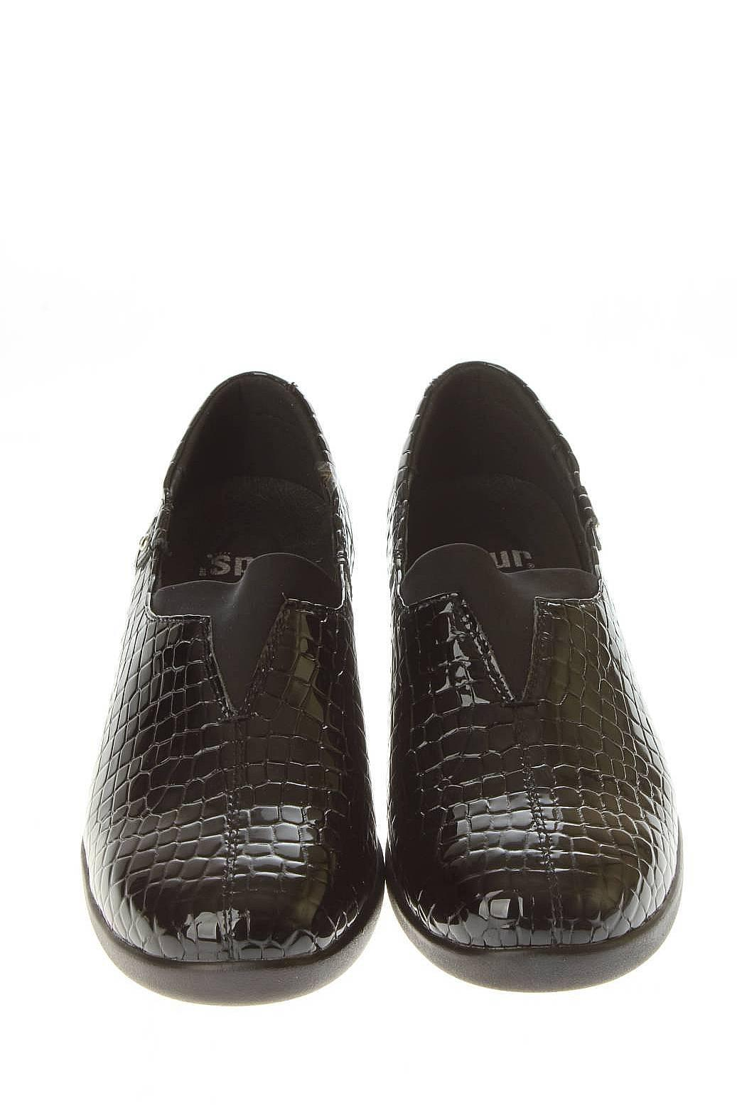 Spur | Женская Черный Обувь