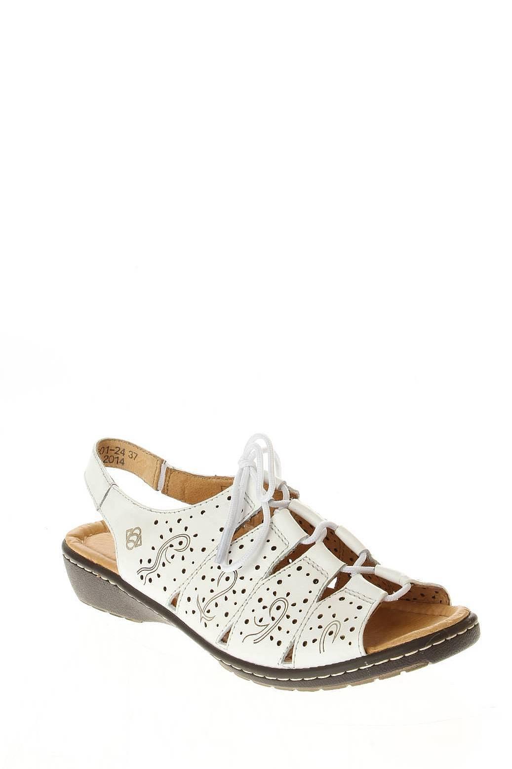 Spur | Женская Белая Обувь