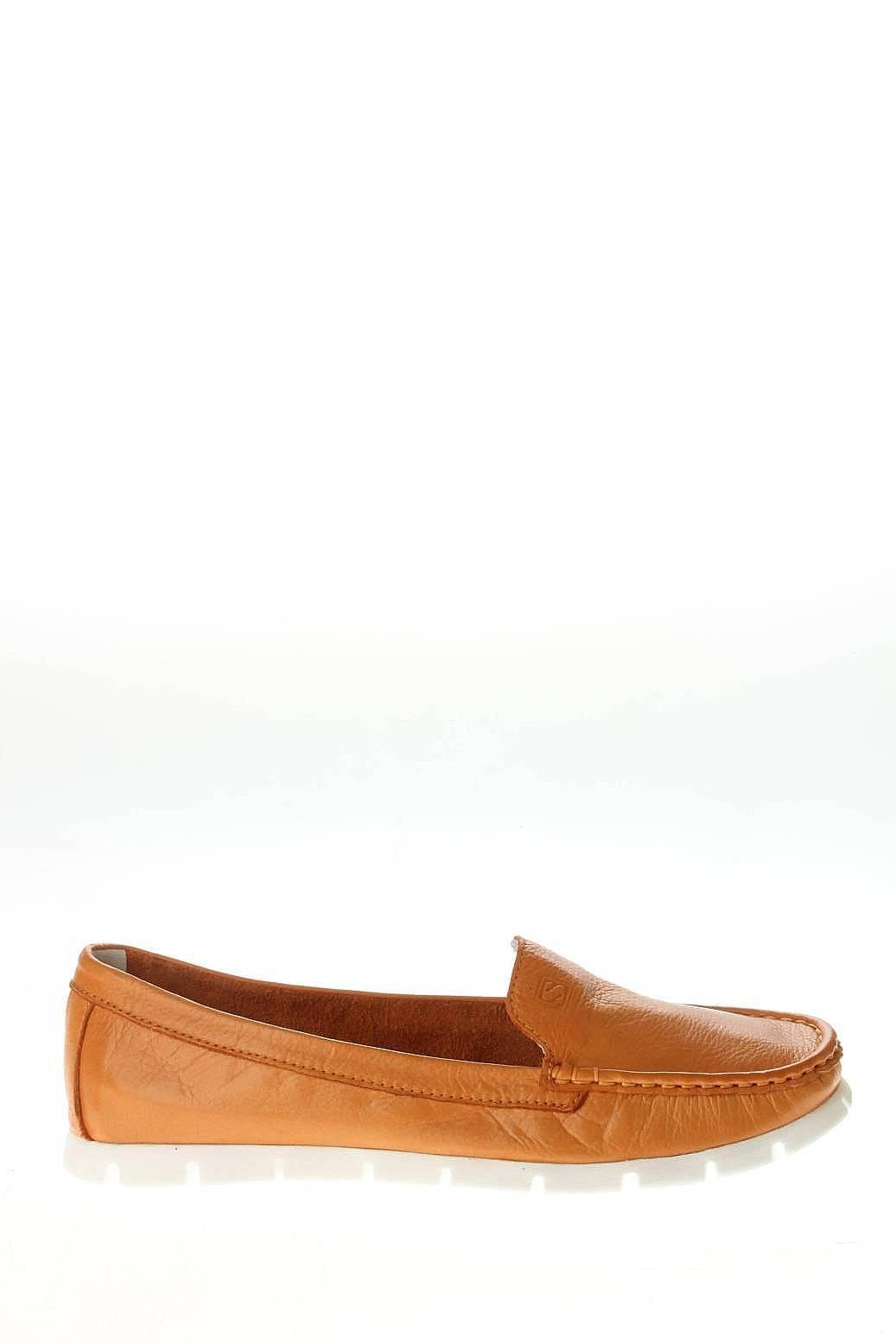 Spur | Женская Оранжевая Обувь