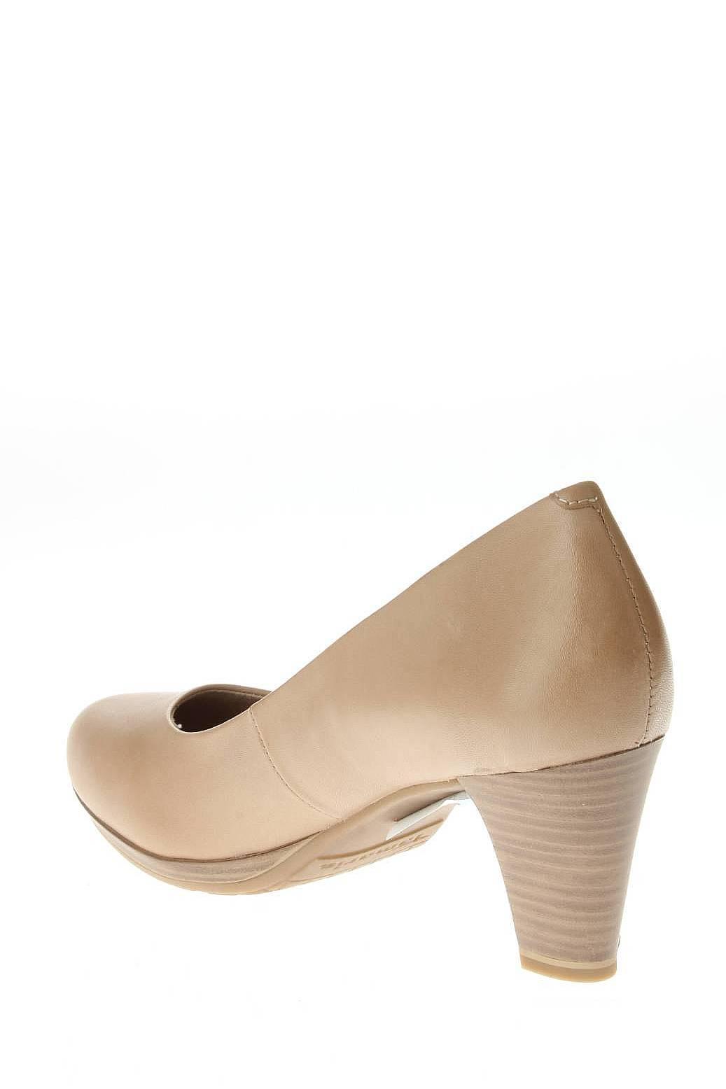 Tamaris | Женская Бежевая Обувь