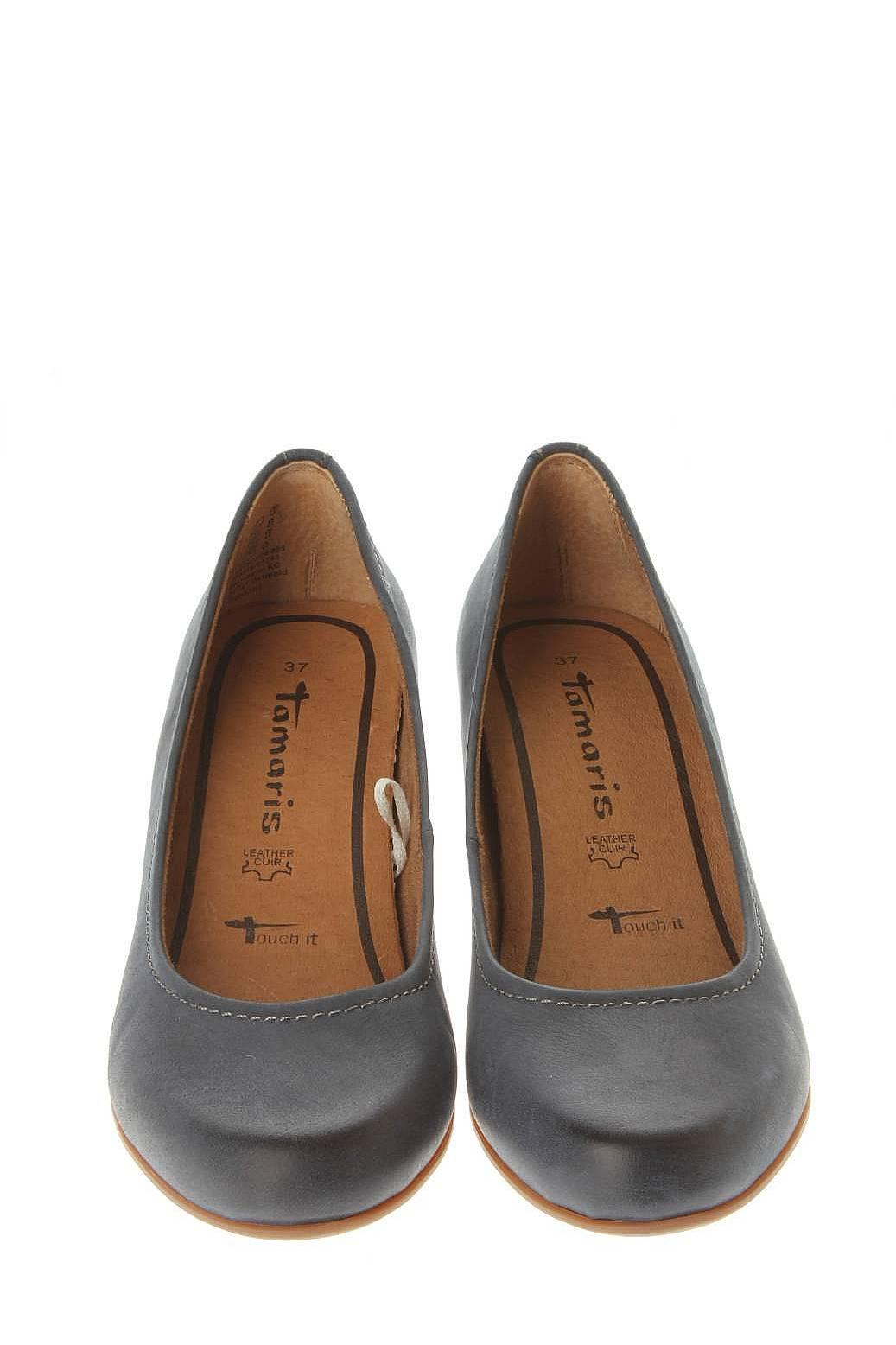 Tamaris | Женская Синяя Обувь