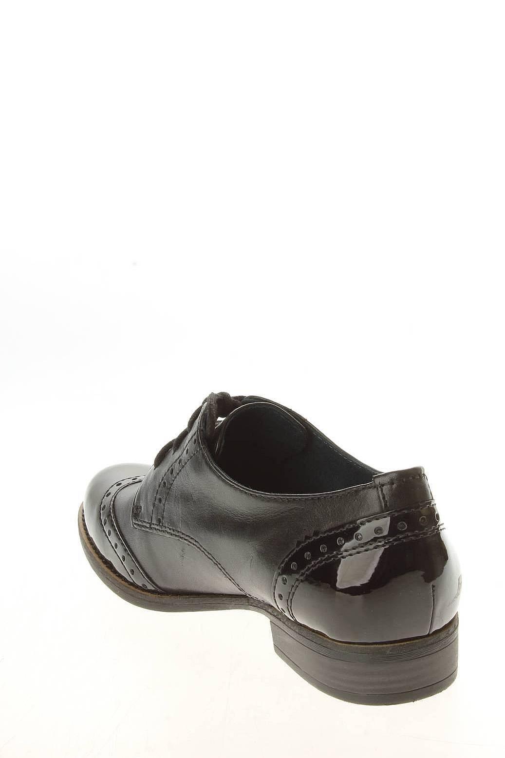 Tamaris | Женская Черный Обувь