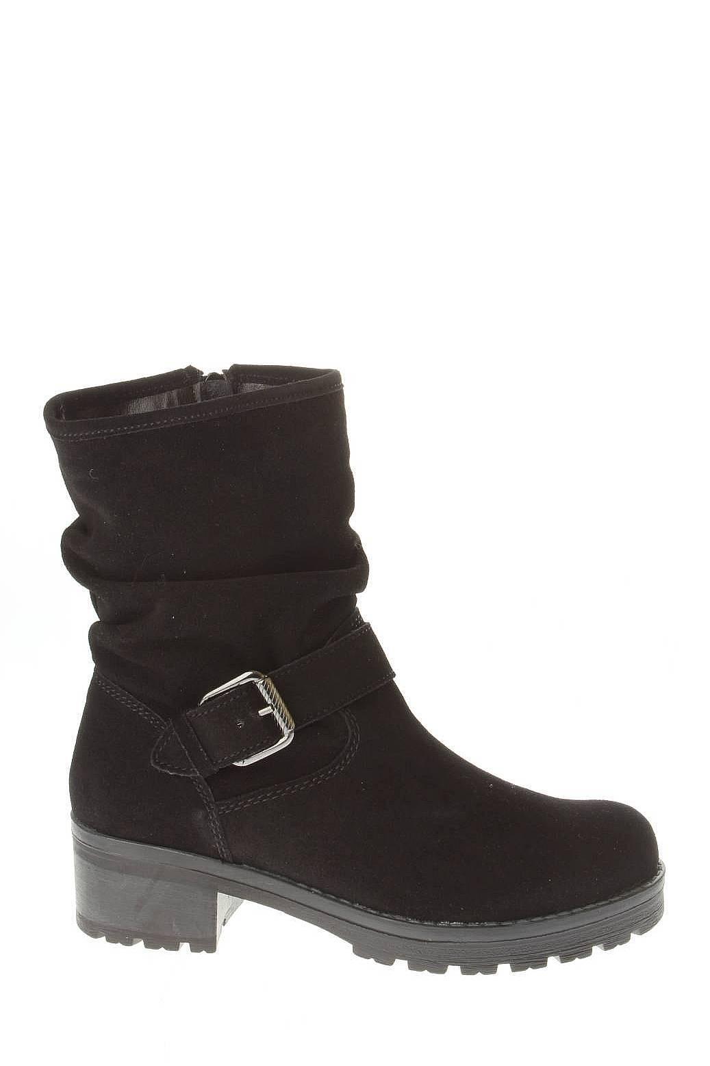 Tamaris | Женские'S Black Обувь