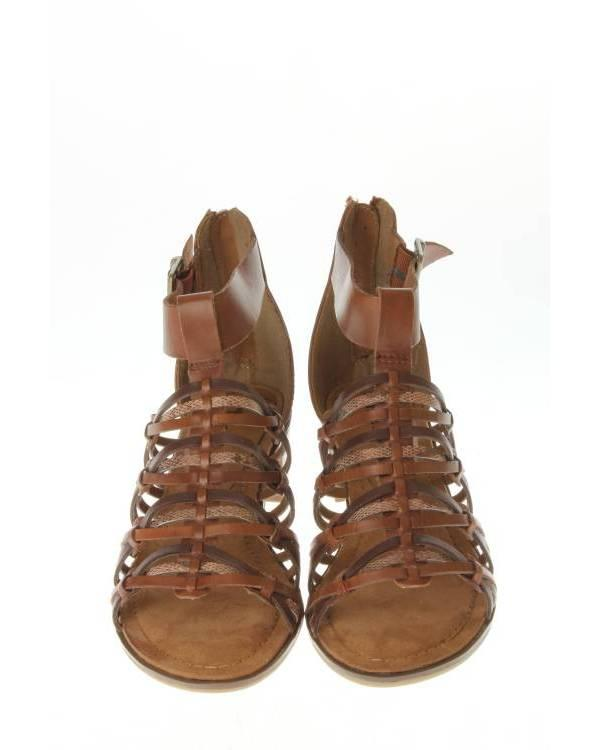 Tamaris   Женская Бежевая Обувь