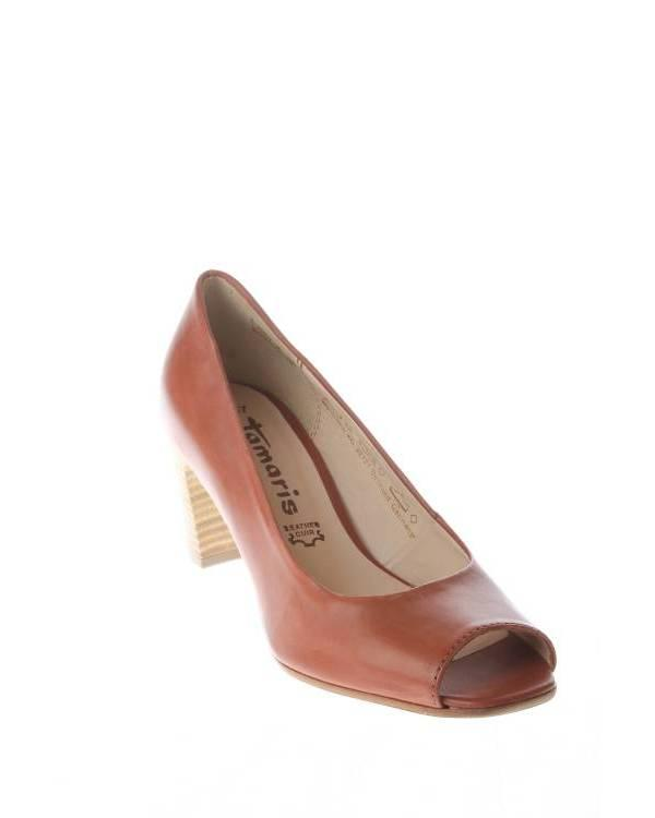 Tamaris | Женские'S Brown Обувь