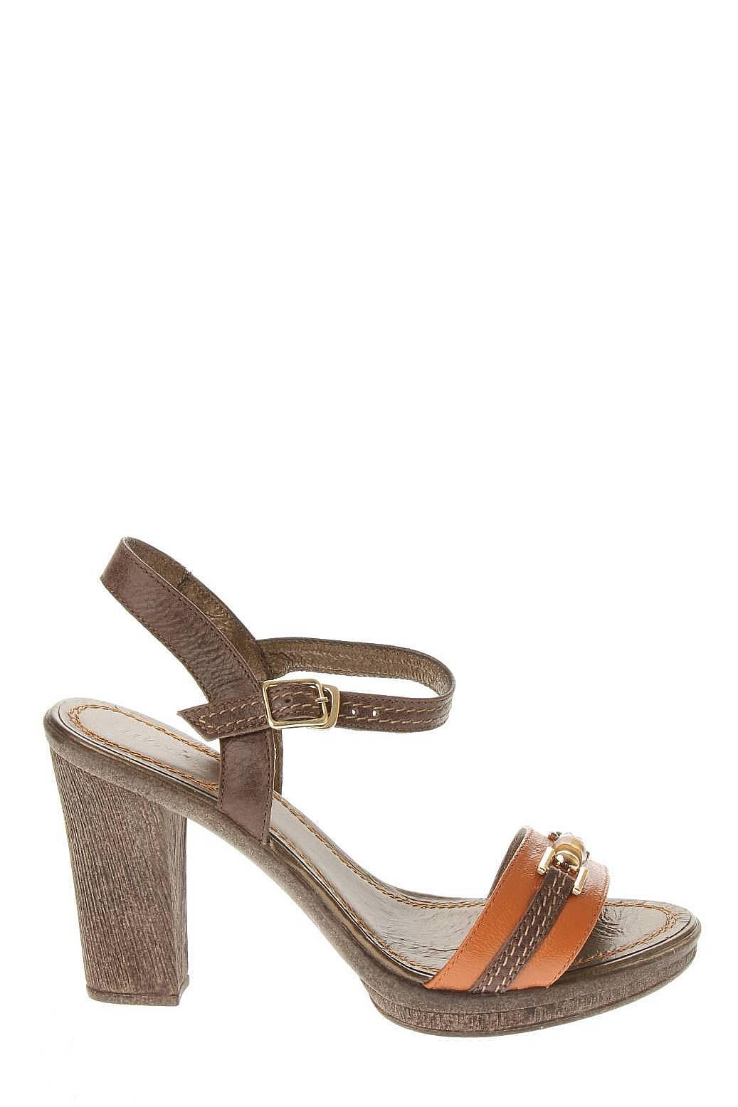 Tofa | Женские'S Orange Обувь