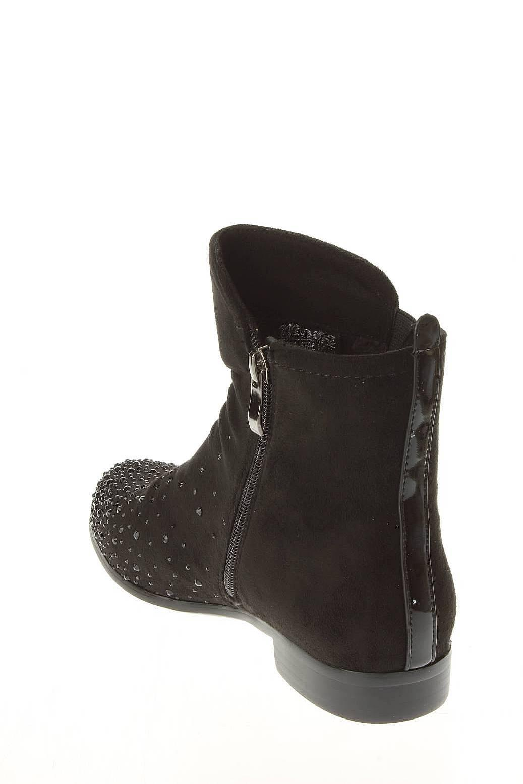 TF | Женская Черный Обувь