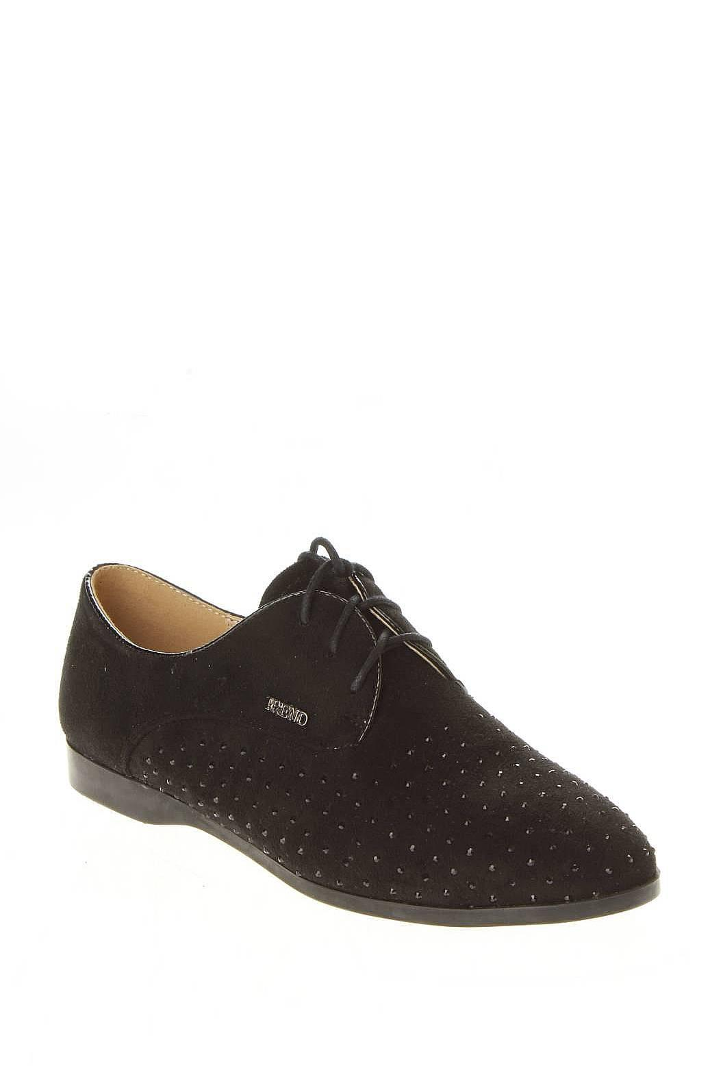 Tofa | Женская Чёрная Обувь