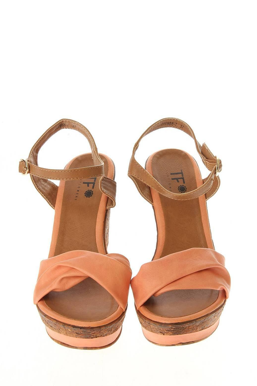 Мужская Обувь Детская Обувь Женская Обувь Туфли Открытые: TF Обувь