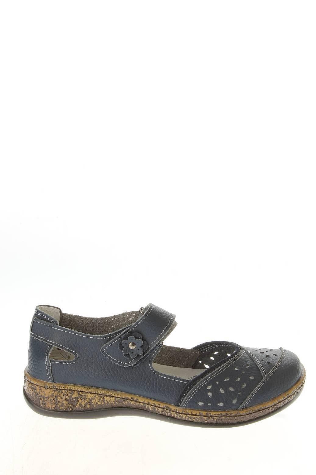 Tofa | Женская Синяя Обувь