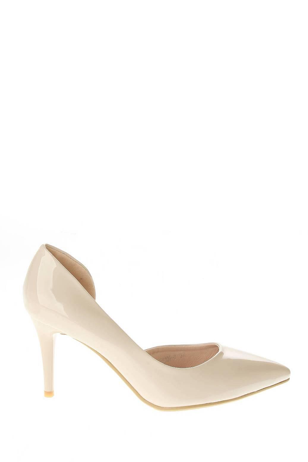 Tofa | Женская Бежевая Обувь